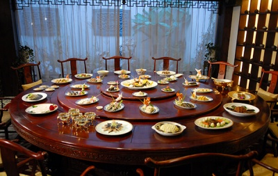 Huaiyang Cuisine and Application for Intangible Cultural Heritage